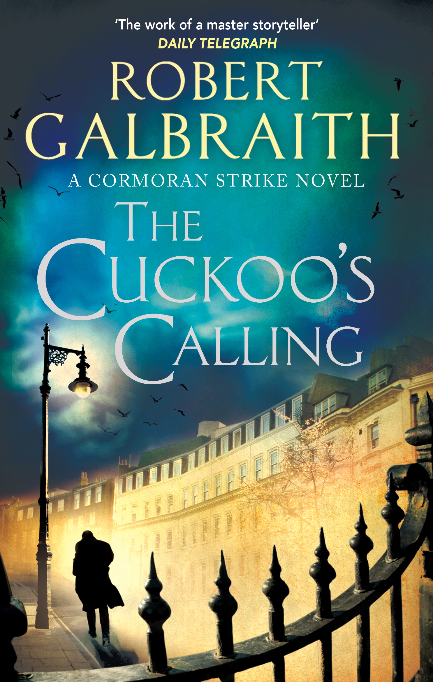 The Cuckoo's Calling: Opening Extract | Hachette UK